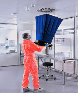 HVAC Testing & Air Balancing